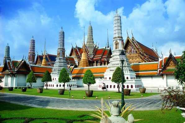 туры в Тайланд из Екатеринбурга