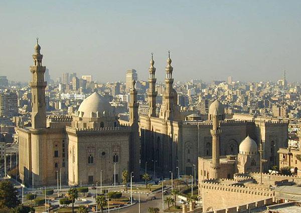 Отдых в Египте из Екатеринбурга