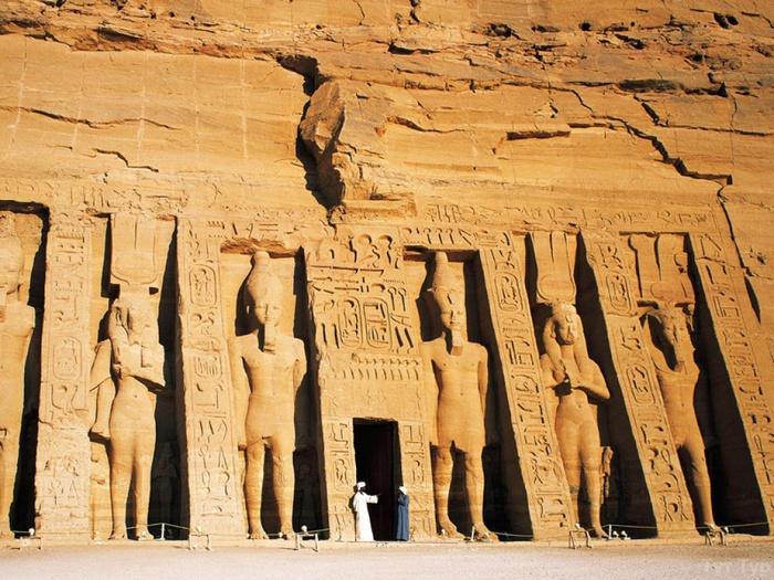 Туры в Египет из Екатеринбурга становятся еще более доступными с Туризм.ру