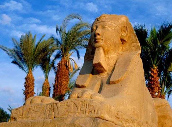 Горящие путевки в Египет из Екатеринбурга