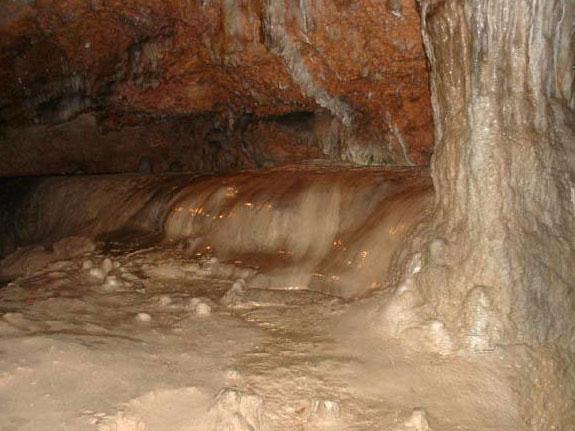 Экскурсии по пещерам Бельямар