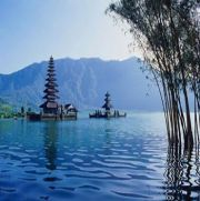 Озеро Братан
