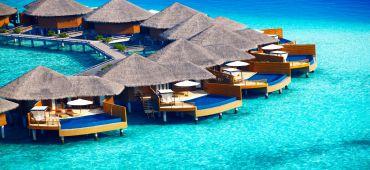 Мальдивские острова из Екатеринбурга