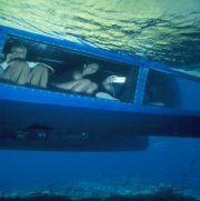 Катамаран «Red Sea Dolphin» со стеклянным корпусом
