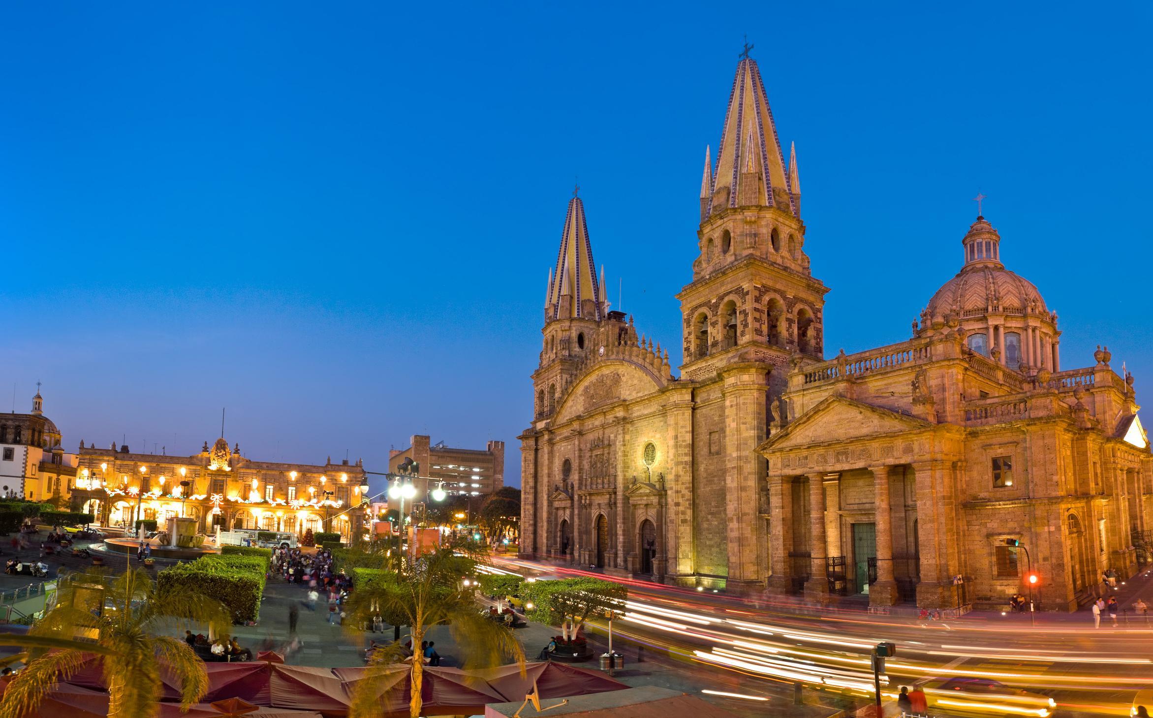 туры в Мексику из Екатеринбурга