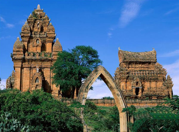 туры во Вьетнам из Екатеринбурга