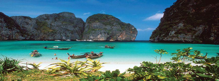 Таиланд - Экскурсии и полезная информация