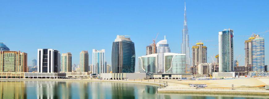 ОАЭ  - Экскурсии и полезная информация